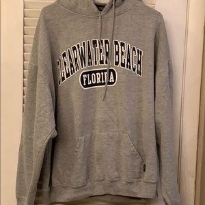 Clearwater Florida sweatshirt